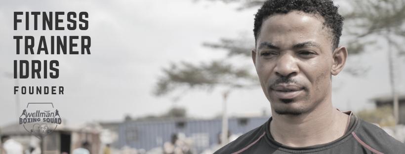 Kindersportprojekt in Afrika Verein EXIT